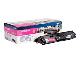 Toner brother tn326m...