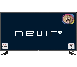 Tv nevir 39pulgadas led hd...