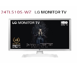 Monitor tv led lg...