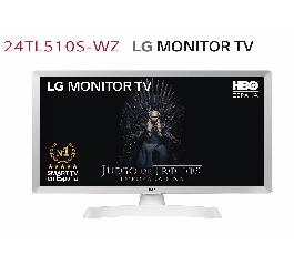 Monitor tv led lg...