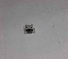 Repuesto conector microusb...