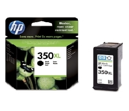 Cartucho tinta hp 350xl...