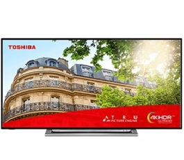 Tv toshiba 43pulgadas led...