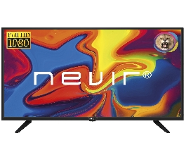 Tv nevir 40pulgadas led fhd...