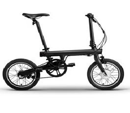 Bicicleta electrica xiaomi...