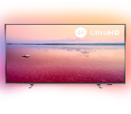 Tv philips 55pulgadas led...