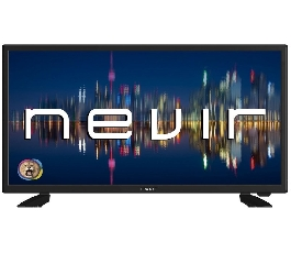 Tv nevir 24pulgadas led hd...