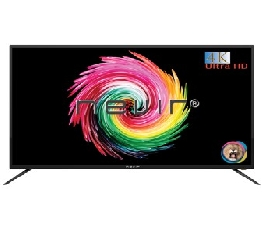 Tv nevir 50pulgadas led 4k uhd