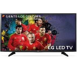 Tv lg 43pulgadas led full hd
