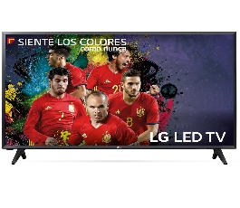 Tv lg 32pulgadas led hd ready