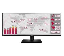 Monitor led ips lg...