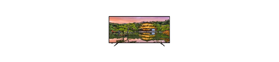 Comprar Tv led online